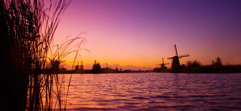 workshop landschapsfotografie Kinderdijk