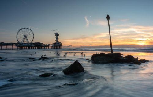 Workshop lange sluitertijden en filtergebruik photo review