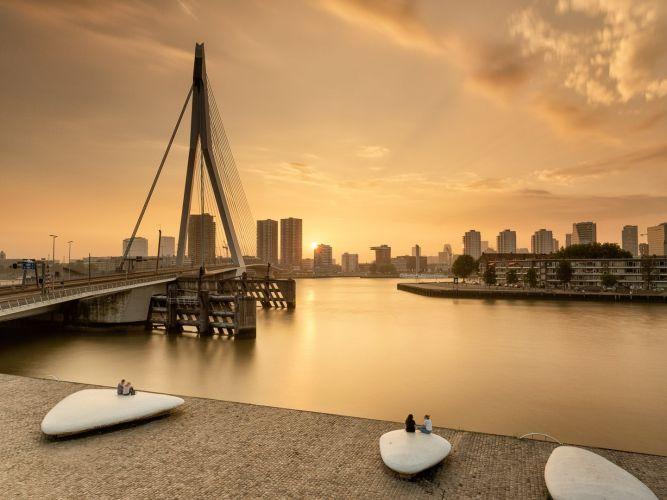 Photowalk Rotterdam