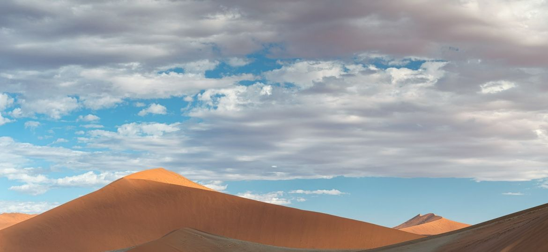NiSi Filter Namibie